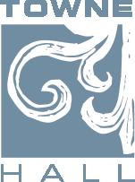 TowneHall Logo